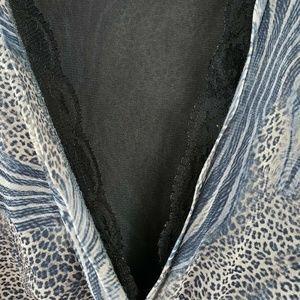 Worthington Tops - Worthington Women's Plus Size V-Neck Blouse
